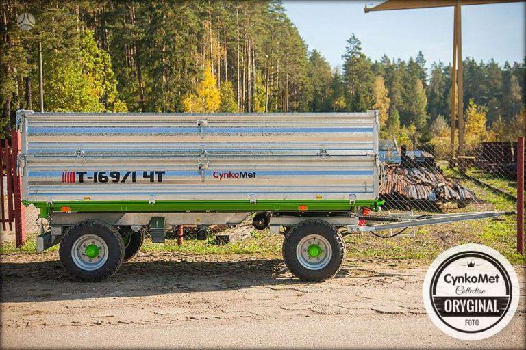 CynkoMet T-169/1