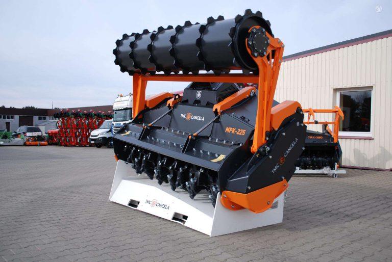 TMC Cancela MPK 225