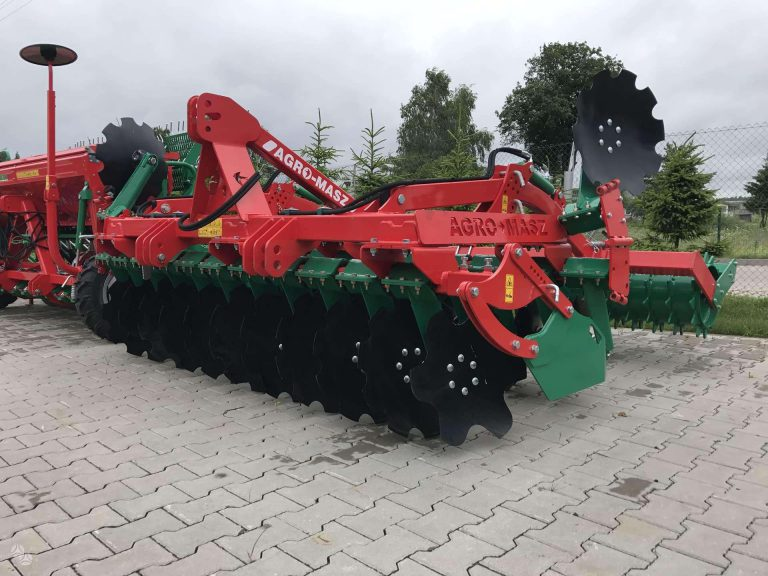 AGRO-MASZ BT30