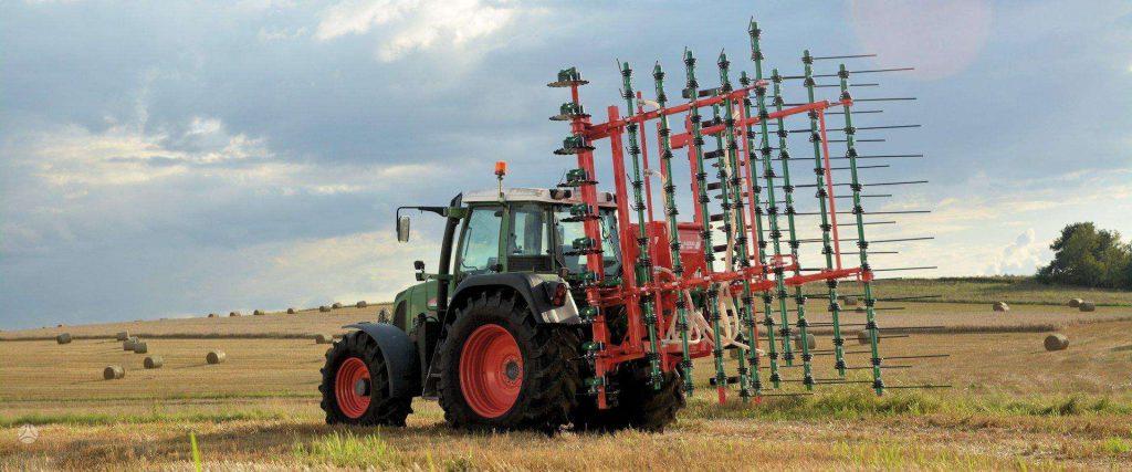 AGRO-MASZ BM75