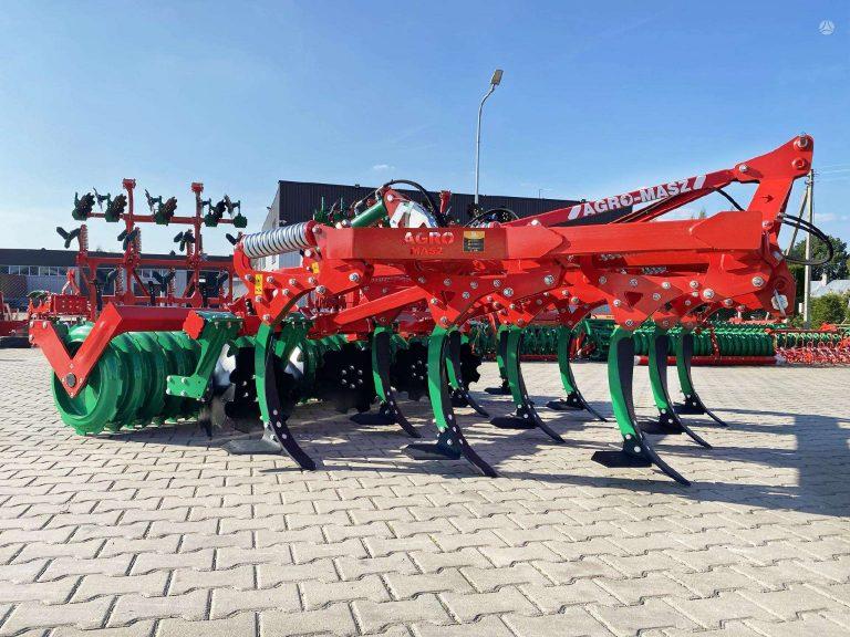AGRO-MASZ Runner 30